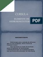 MEDICINĂ DENTARĂ, CURSUL 6, CURSUL 7