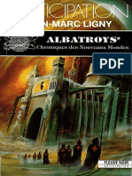 Ligny Jean-Marc - Albatroys