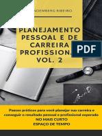 PLANEJAMENTO PESSOAL E DE CARREIRA_Vol 3 - Final