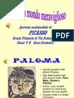 Picasso V B