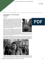 Il Grandangolo Di Letizia Battaglia _ SIL – Società Italiana Delle Letterate