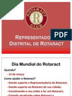 Apresentação - Seminário Rotary (1)