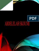 ABDELELAH SKOUMI
