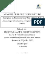 Rapport Pfe Fst