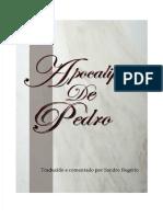 O Apocalipse de Pedro (Obs)