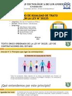 GRUPO 8 P IGUALDAD DE TRATO (1)