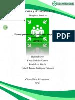 Anexo1 Plan de Prevención, Preparación y Respuesta Ante Emergencias