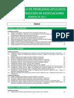 Cuadernillo de Problemas 2021-1