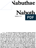 Naboth - Ambrogio