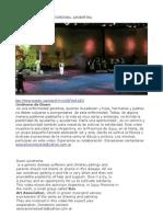 Asociacion Sol y Arte Jujuy- Argentina