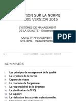 Module Du Cours NORME ISO 9001-9004 (1)