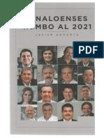 Sinaloenses Rumbo 2021