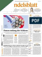 Handelsblatt 17 05 2021