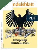 Handelsblatt 21 05 2021
