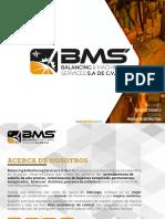 Brochure BMS