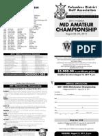 20140F CDGA Mid Amateur Ap