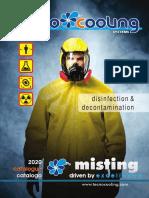Catalogue Disinfection 2020 Web