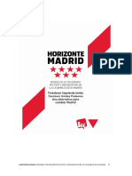 Horizonte Madrid Subir