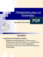 01-02 Prestaciones LABORALES