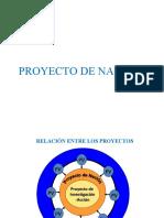 PROYECTO DE NACIÓN La Prepa