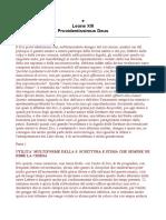 Enciclica Providentissimus Deus (Leone XIII)