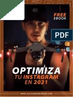 Optimiza Tu Instagram en 2021