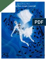 Armonía Para Arreglo Comercial (PP)