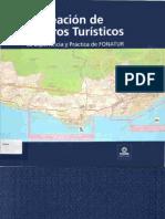 Plan de centros turisticos la exp fonatur