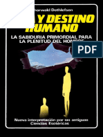 (Thorwald Dethlefsen) - Vida y Destino Humano