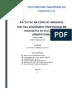 Estudio de Mercado Herry PDF