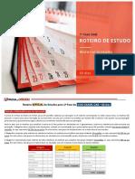 1616009405Roteiro_de_Estudo_-_Mantenha_o_Ritmo_-_60_dias_XXXII_Exame_-_1_Fase
