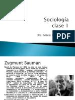 1Sociologia -Bauman-Naturaleza y Cultura
