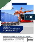 Marco Normativo de Las Exportaciones- Actividad Evaluativa Del Eje 1