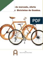 Estudio de Mercado-bicicletas de Guadua