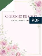Cheirinho de Rosas - Daíde