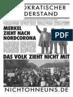 Demokratischer Widerstand 45