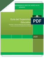 Guia de Un Supervisor Educativo