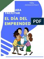 Guía Día del Emprendedor