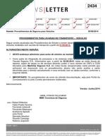 NL AVARIA NO TRANSPORTE DE VEICULOS