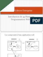 Java Edition Entreprise