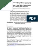 Branding Paper 1