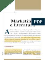 Marketing e Literatura - 5p