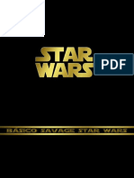 Savage Star Wars