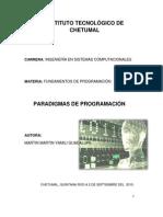 paradigmasdeprogramacion