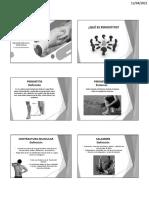 Clase 8. Lesiones Músculo Tendinosas