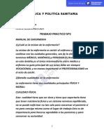 TRABAJO PRACTICO 1 SALUD PUBLICA