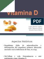 vitamina D completa
