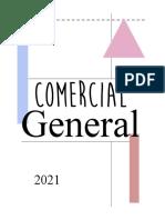 Comercial General