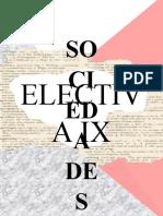 Electiva Ix - Sociedades