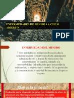 EXPOSICION MINERIA ENFERMEDADES